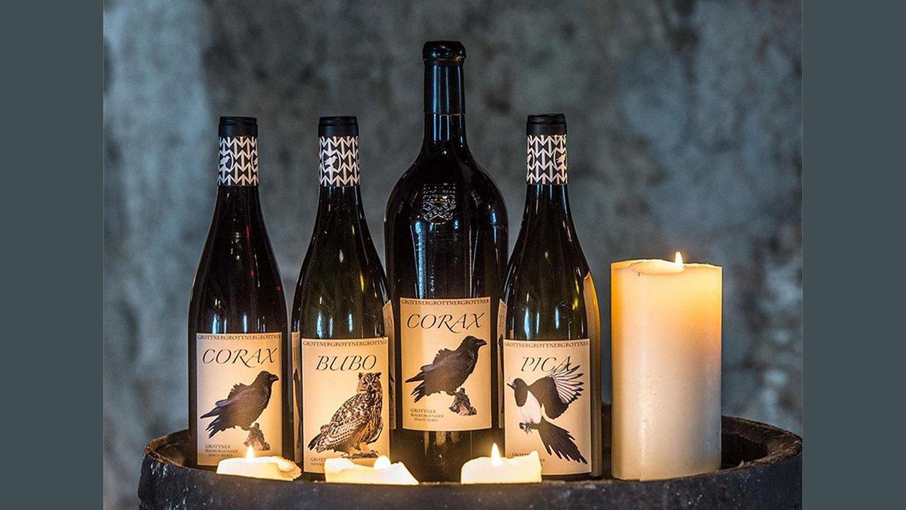 Event Hofführung mit Weinprobe