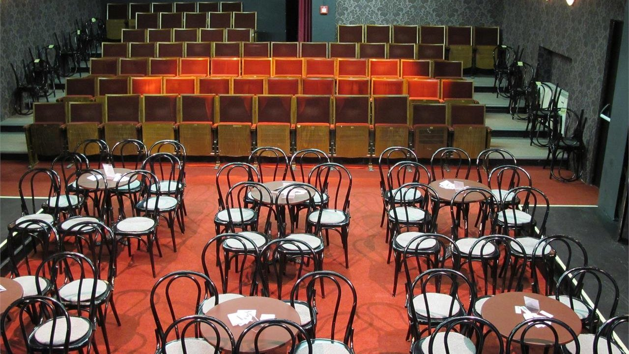 Event Theater