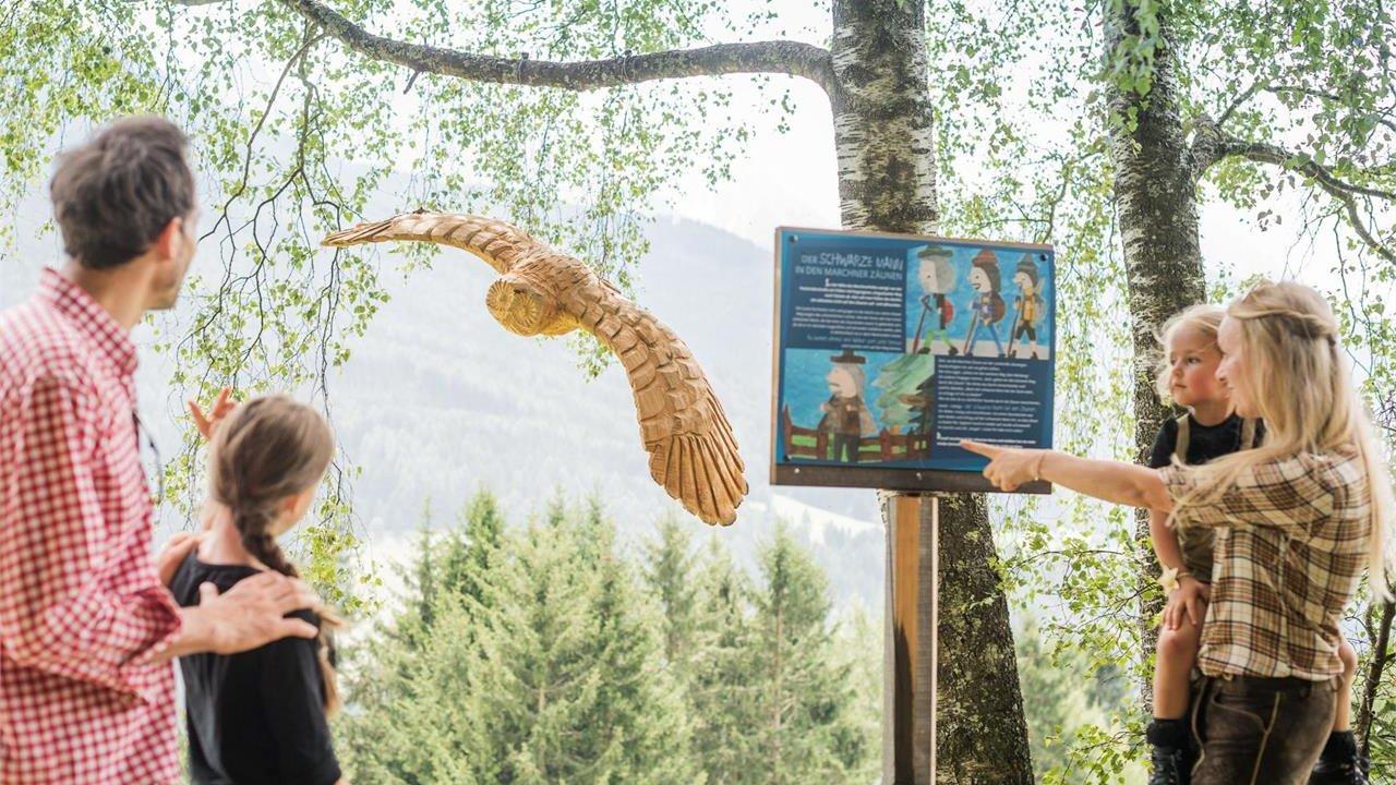Event Alto Adige Balance: Trail of Legends