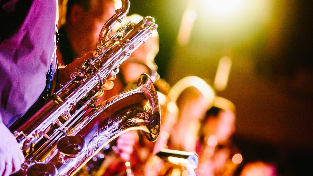 Event Konzertshow der Joe Smith Band