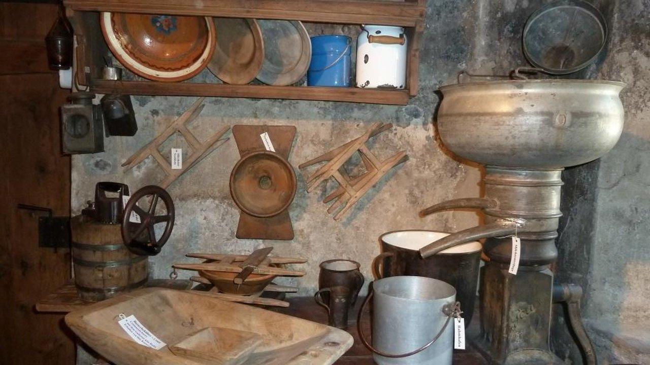 Event Dorfmuseum Gufidaun