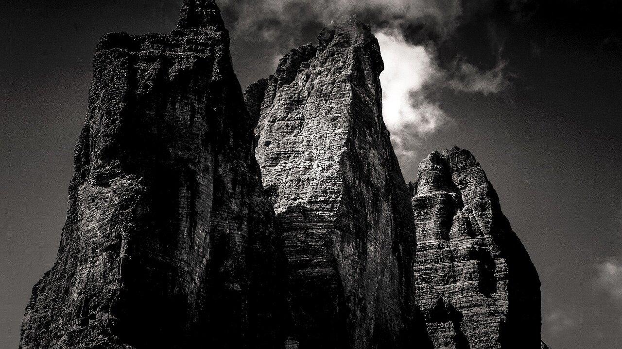 Event Hiking Trip: Dolomites - UNESCO