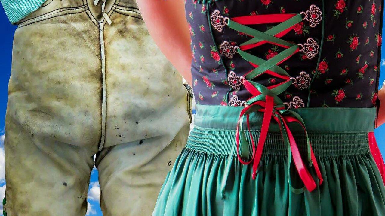 Event Evening of tyrolean dancing