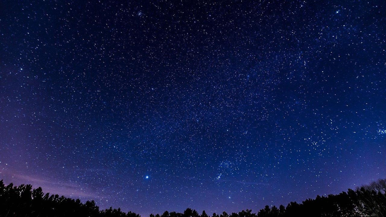 Event Sternenhimmel begegnet Hüttenzauber