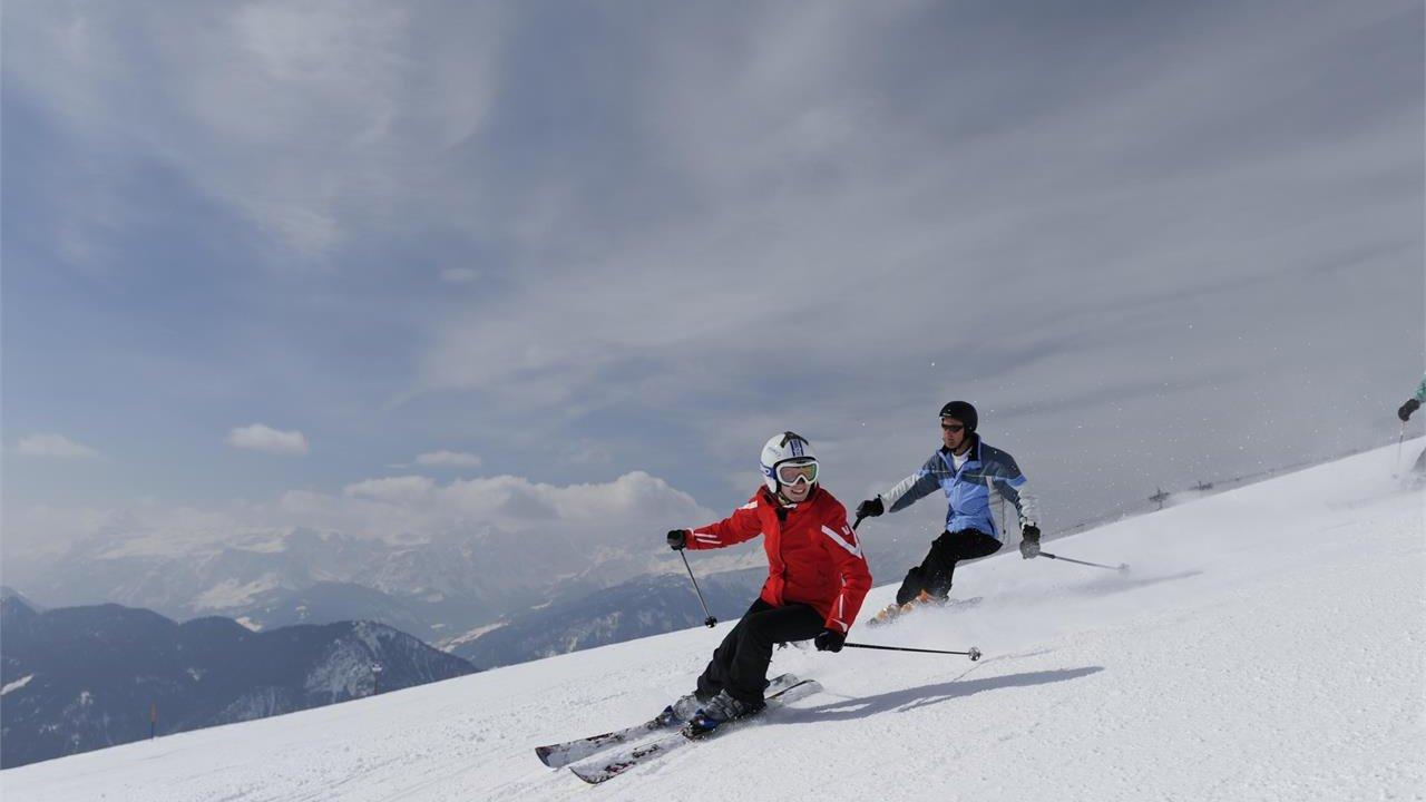 Event Sella Ronda Skitour