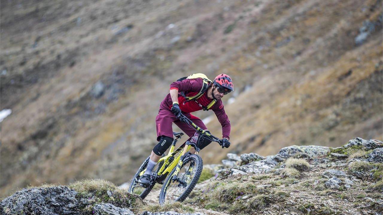 Event MTB Monte Arnese Trail