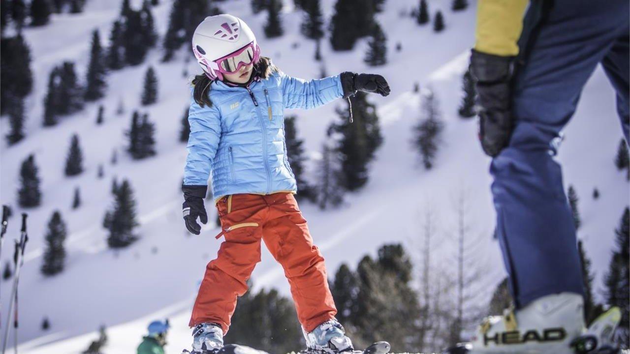 Event Ski Alpin Schnupperkurs für Kinder