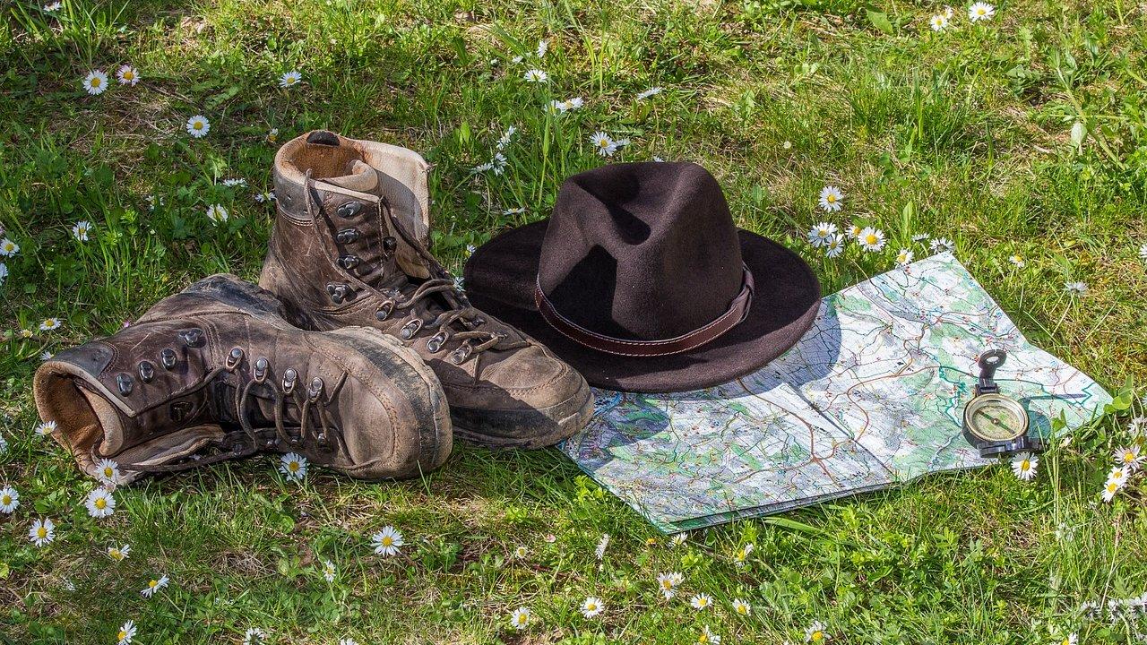 Event Südtirol Balance: Bequem wandern