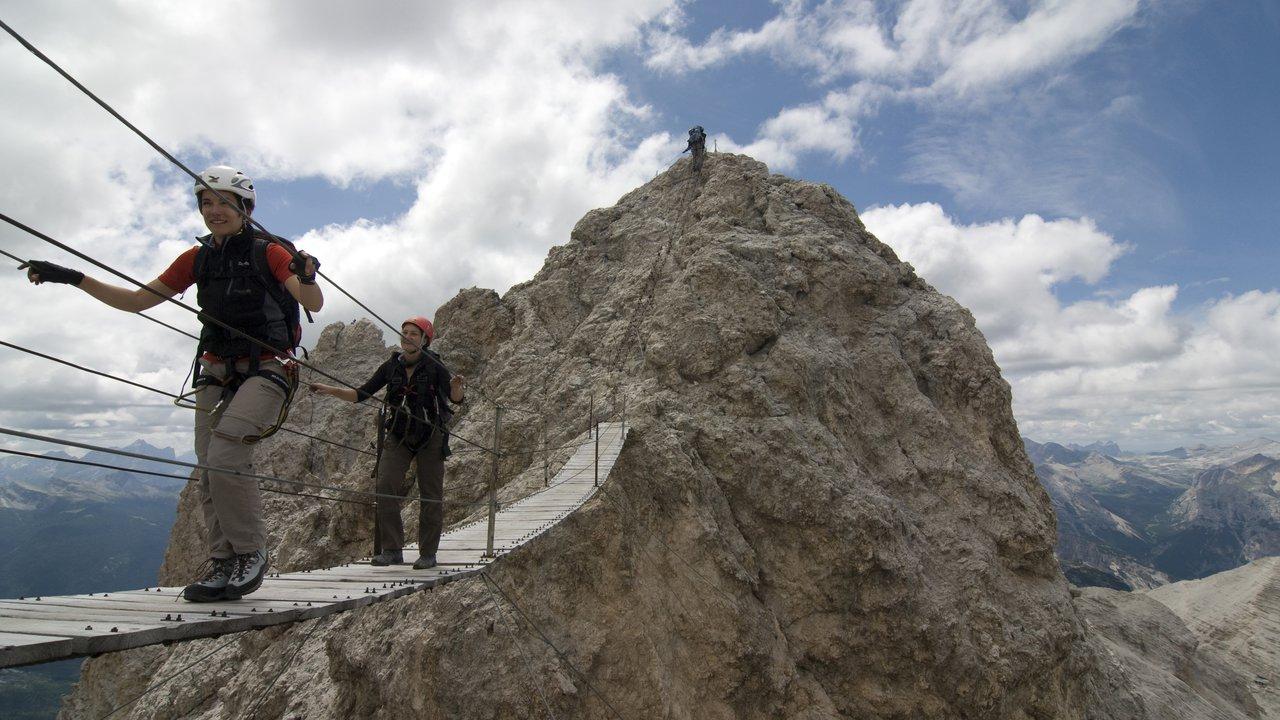 Event Klettern - Cortina d'Ampezzo