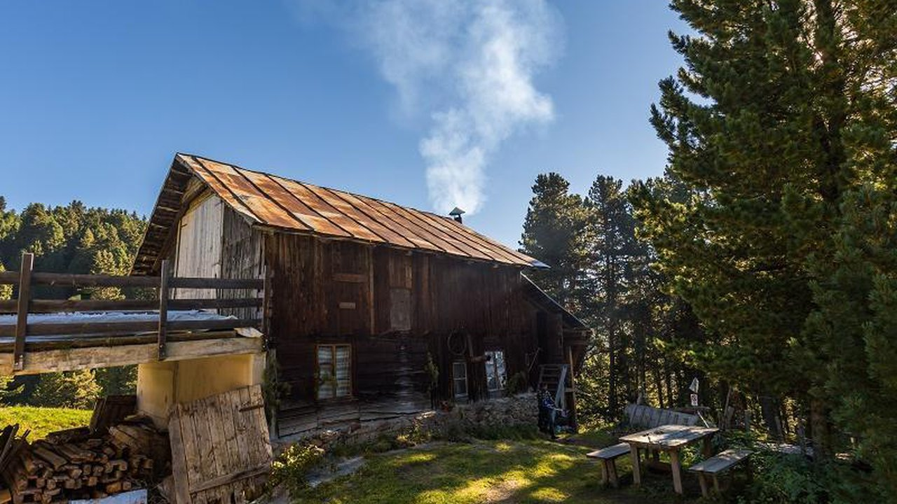 Event Swiss Mountian Pine Oil Distillery