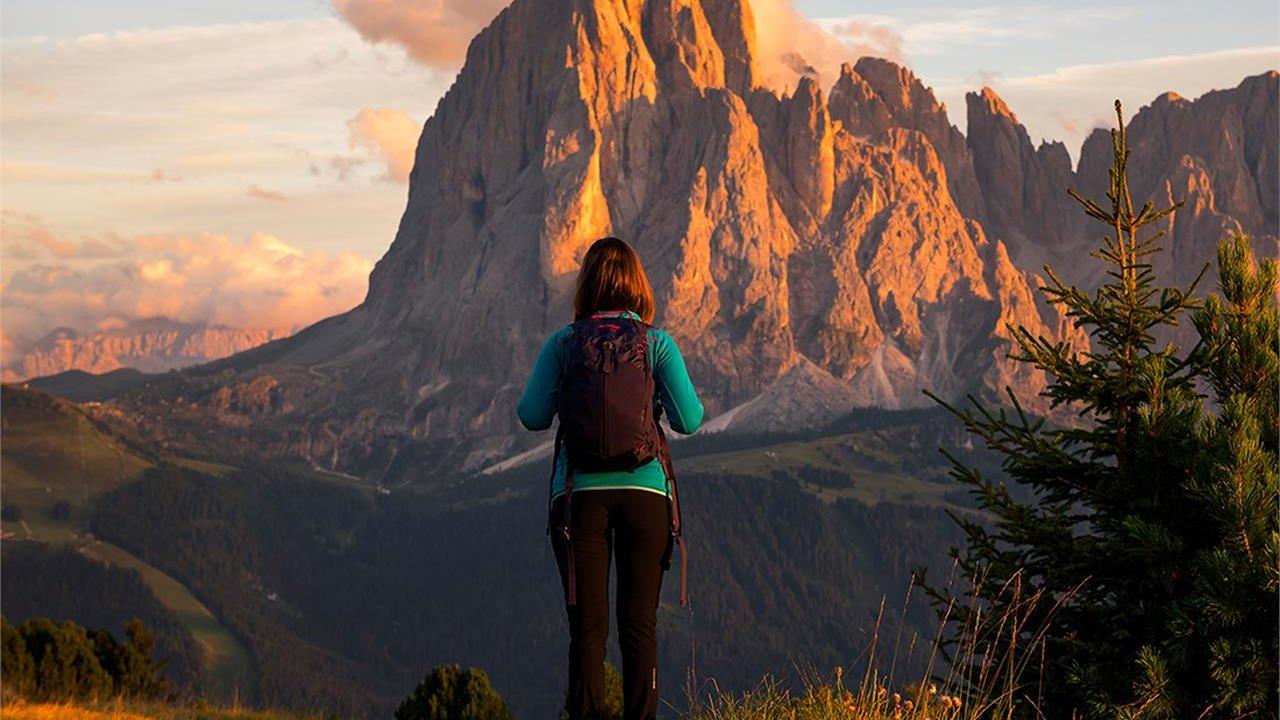 Event Wanderung auf den Pic-Berg