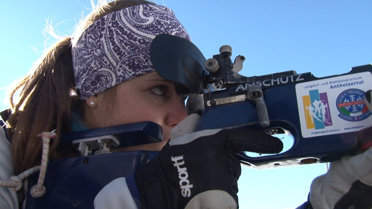 Event Biathlon Schnupperkurs