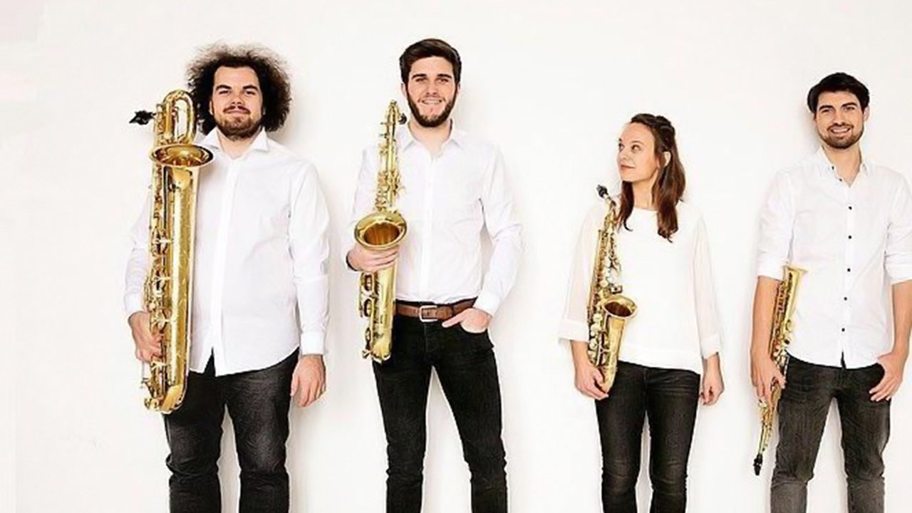 Event Klang Feste - Taimane Gardner Trio