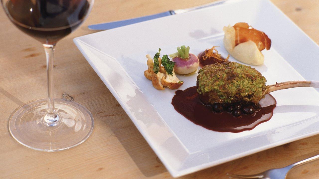 Event Il gusto della storia culinaria