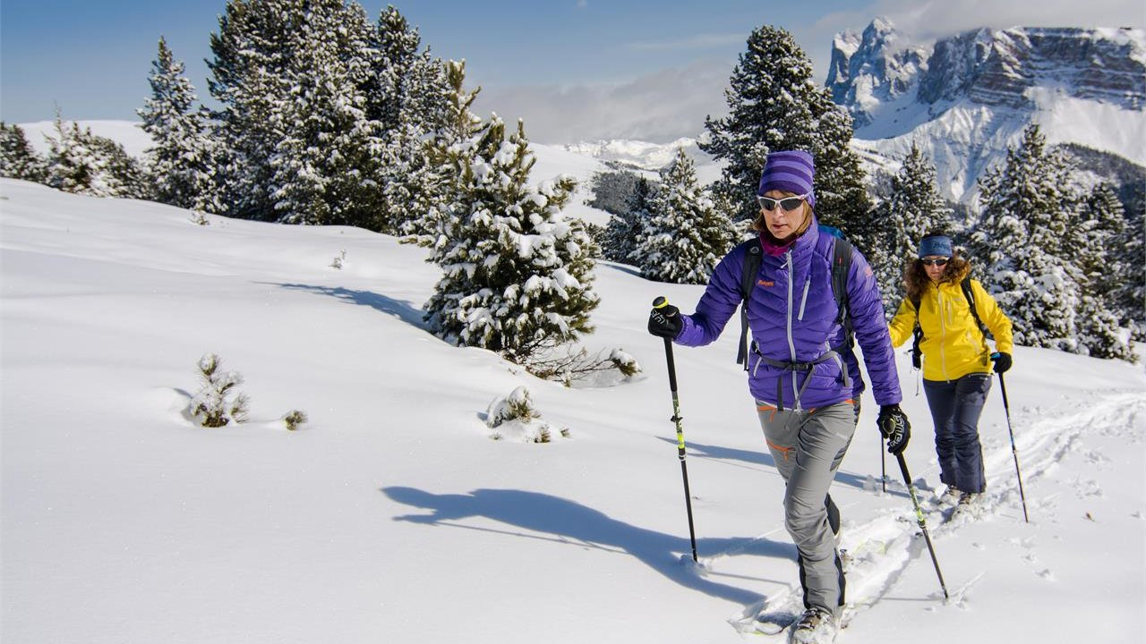 Event Skitouring