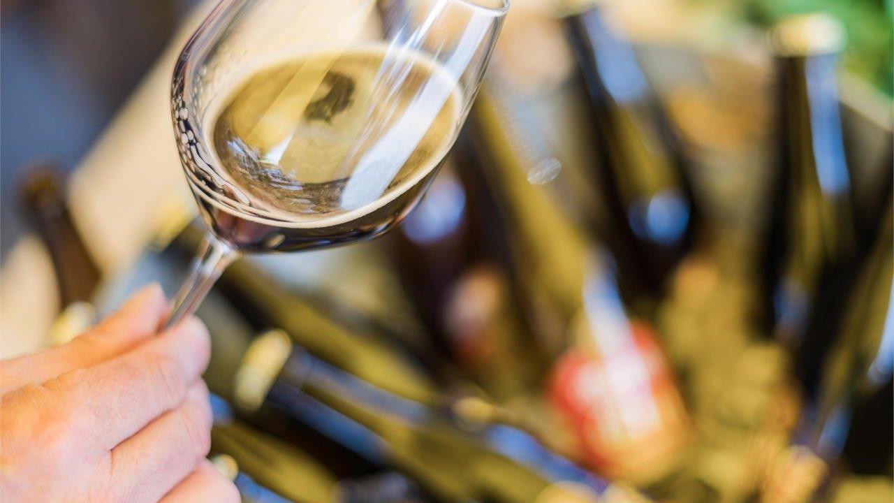 Event Wine and Beer Week