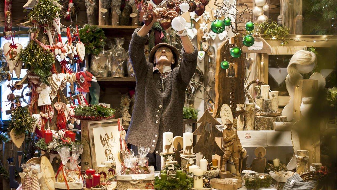 Event Mercatino di Natale di Brunico