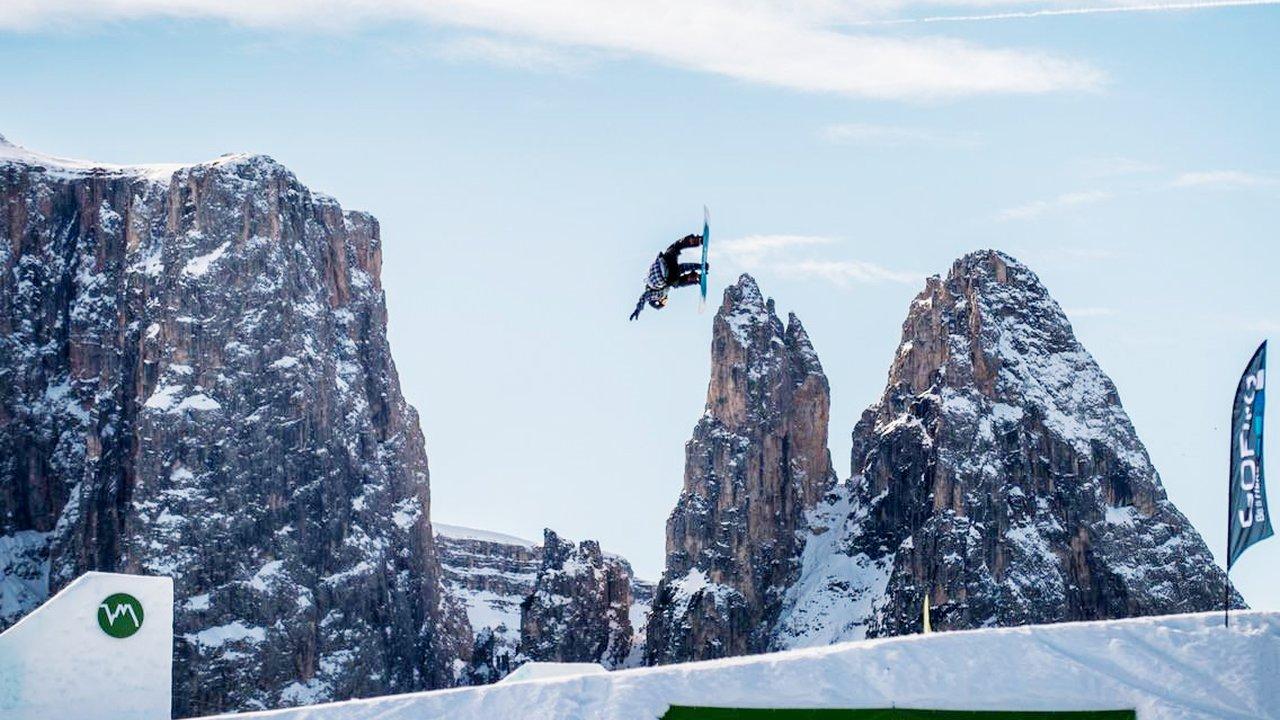 Event FISI Italian Championships