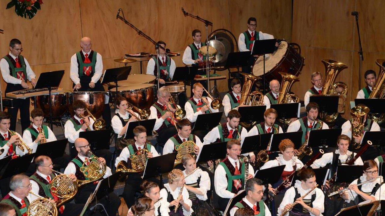 Event Concerto di musica sacra