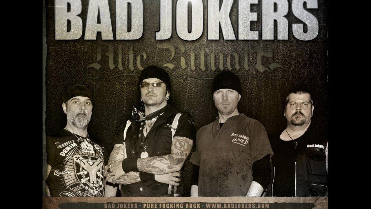 Event Jokersfest - Rockfestival