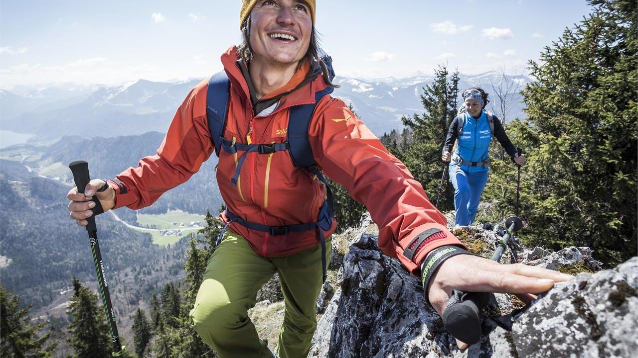 Event Alto Adige Balance: Spring