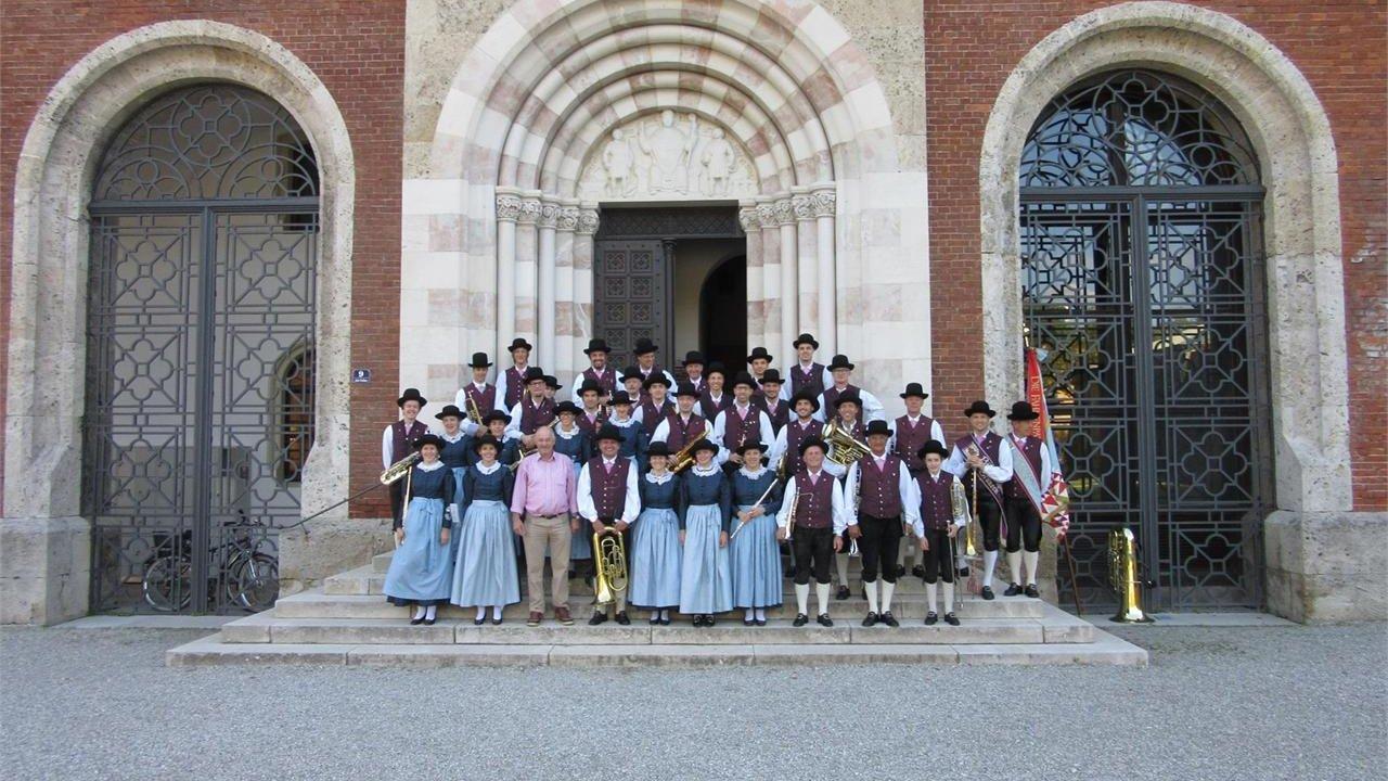 Event Frühjahrskonzert der BK Bruneck