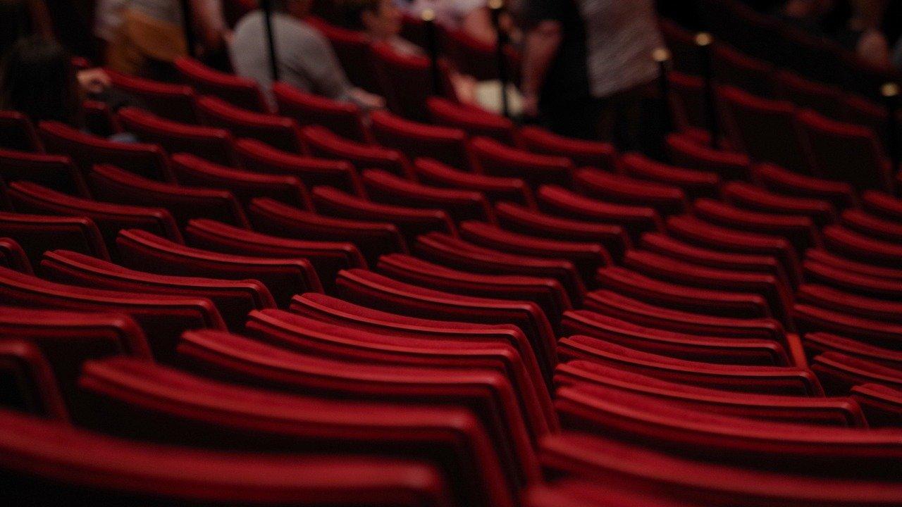 Event Teatro