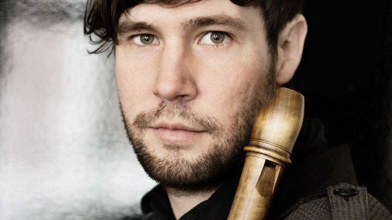 Event Concerto con Stefan Temmingh