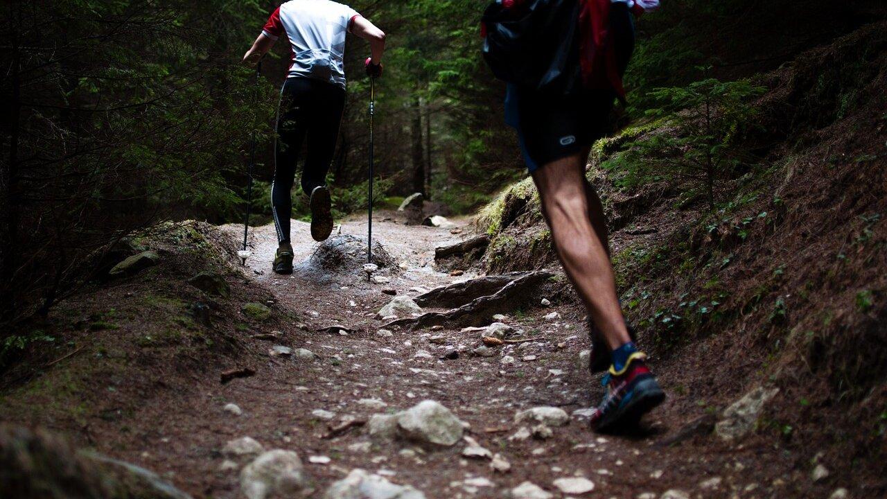 Event Run & Bike - Rußbachhüttenlauf