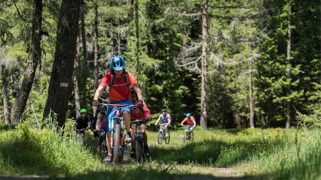 Event ahrntalaktiv | How to bike