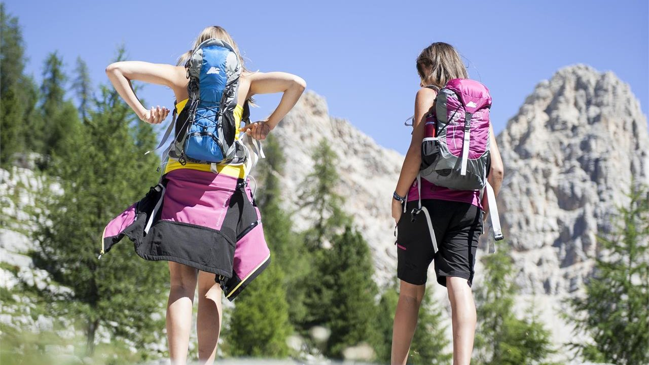 Event Guided hike tour - Mount Luta