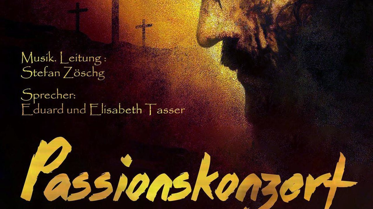 Event Concerto della Passione di Cristo
