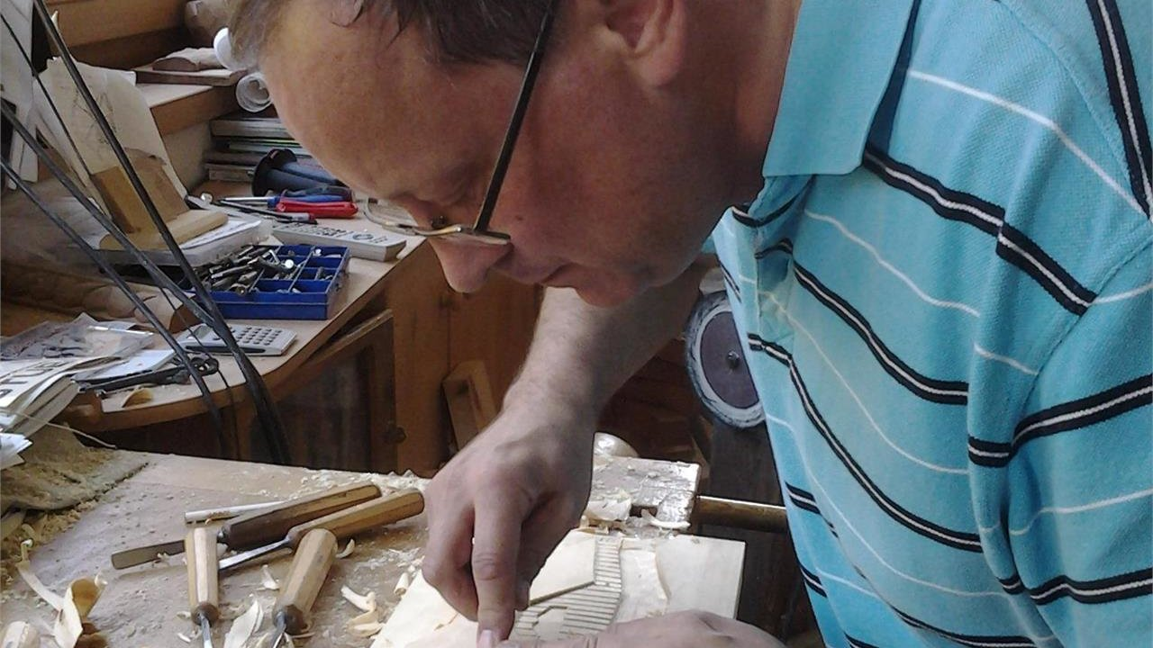 Event Woodcarving course
