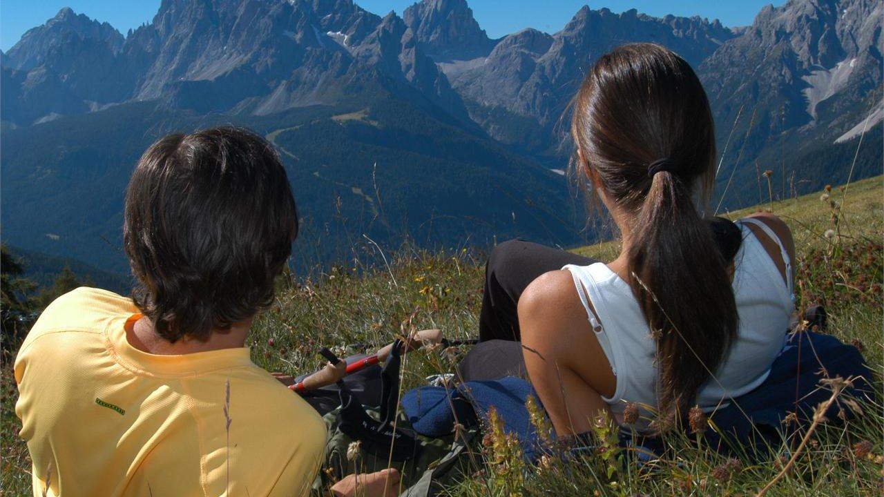 Event Wanderung: Sillianer Hütte