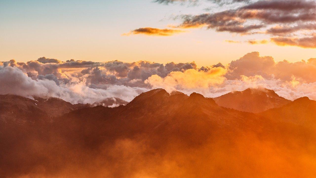 Event Naturbilder: Augenblicke