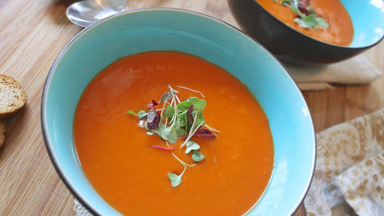 Event Domenica della zuppa a Tiso