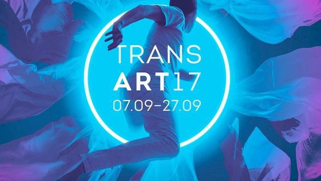 Event Transart: Lunch + Exhibition