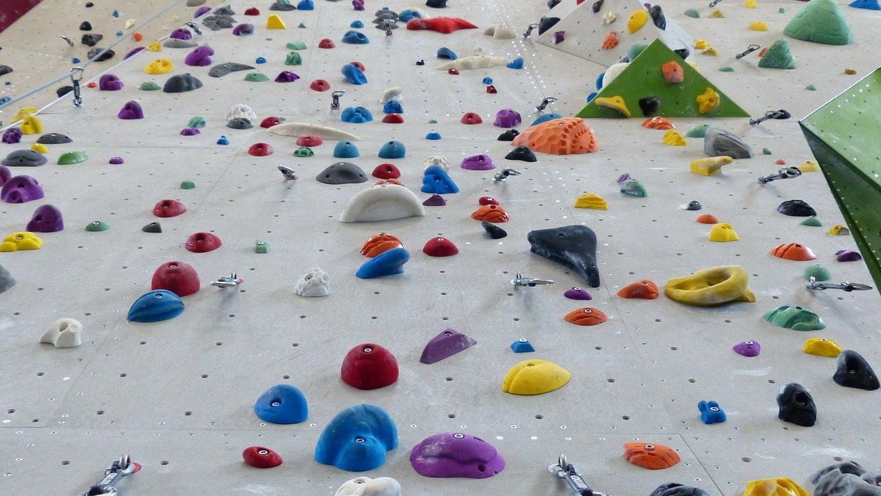 Event Kids on the Rock - Kletterkurs