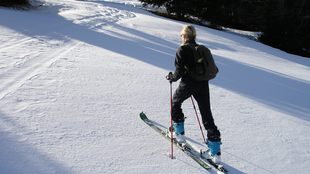Event Ski tour-Freeride-Mix taster course