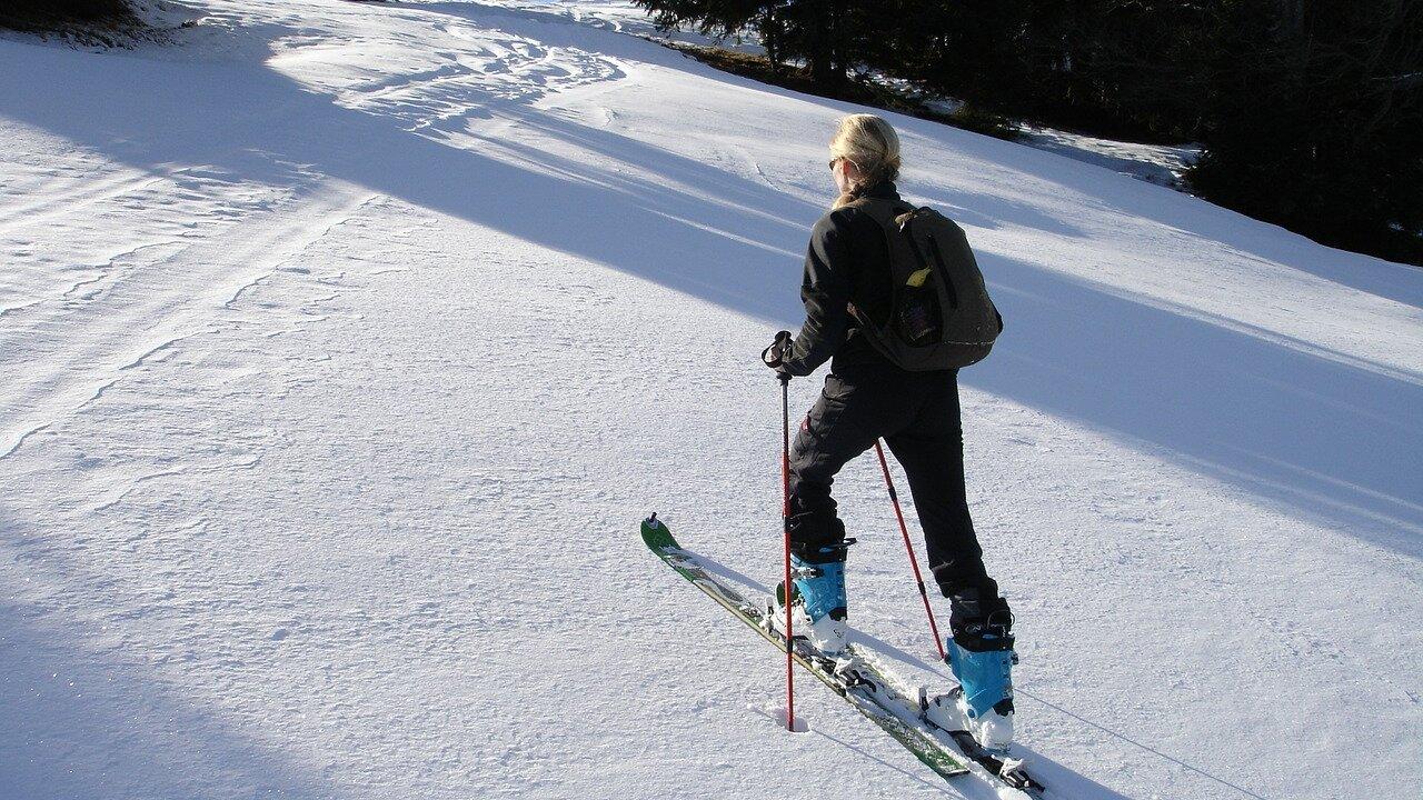 "Event Corso ""Sci alpinismo-Freeride-Mix"""