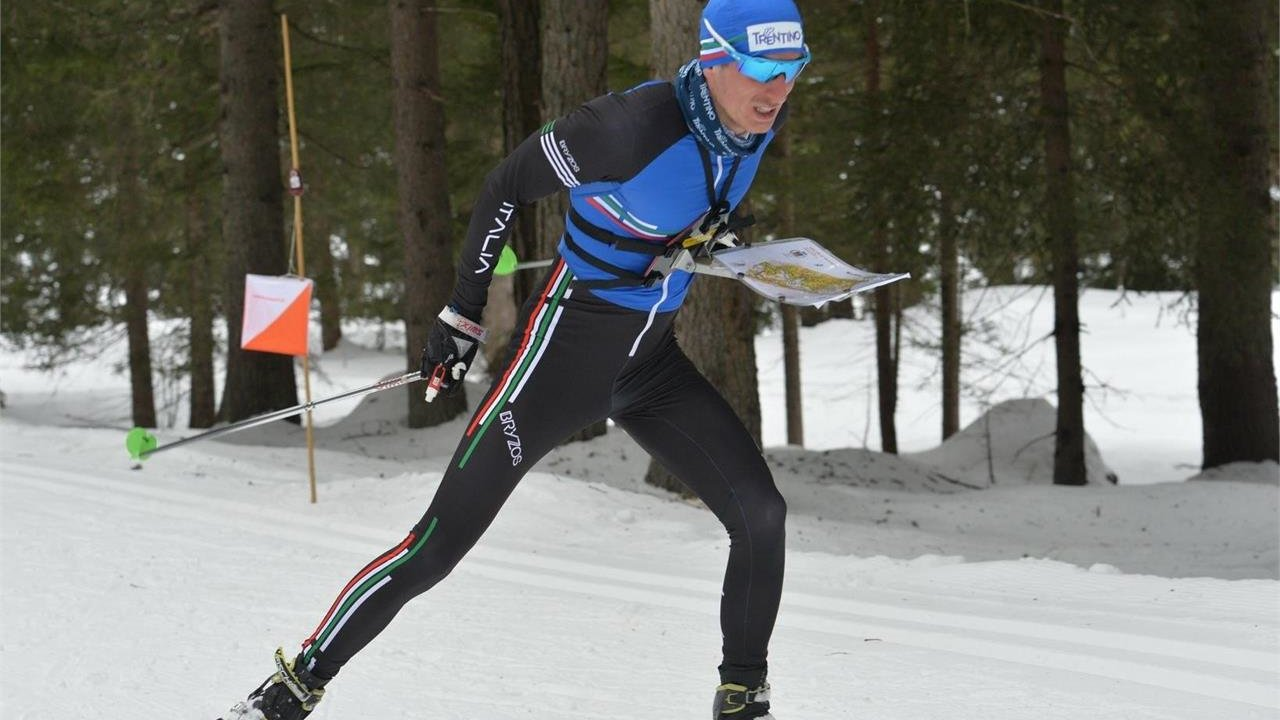 Event Relay of the Dolomites