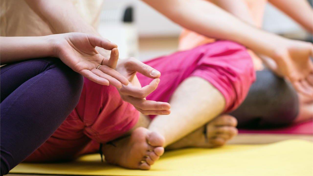 Event Erlebnis Yoga