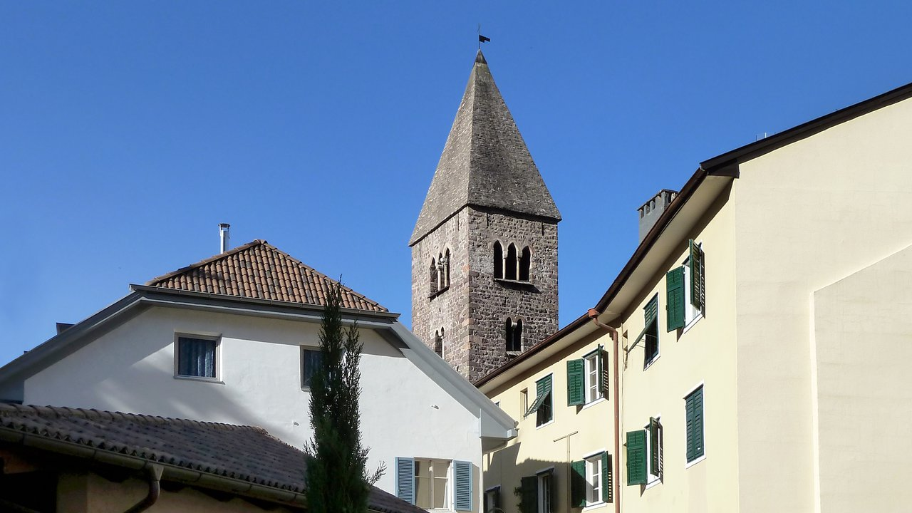 Event Apertura chiesetta di San Giovanni