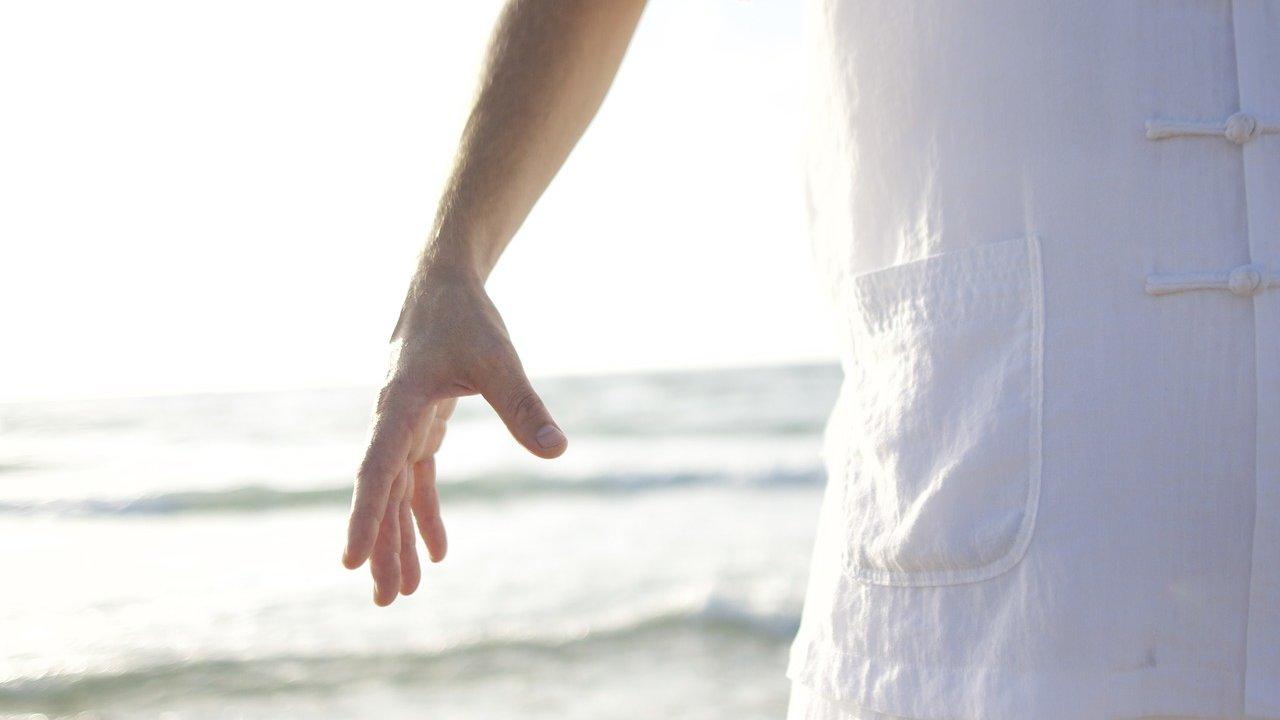 Event Qi Gong  - Meditation in Bewegung