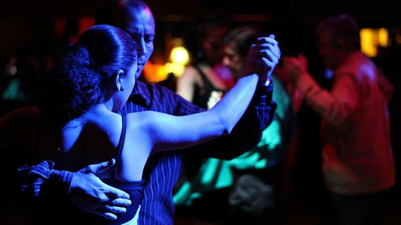 Event Milonga & Tango Argentino
