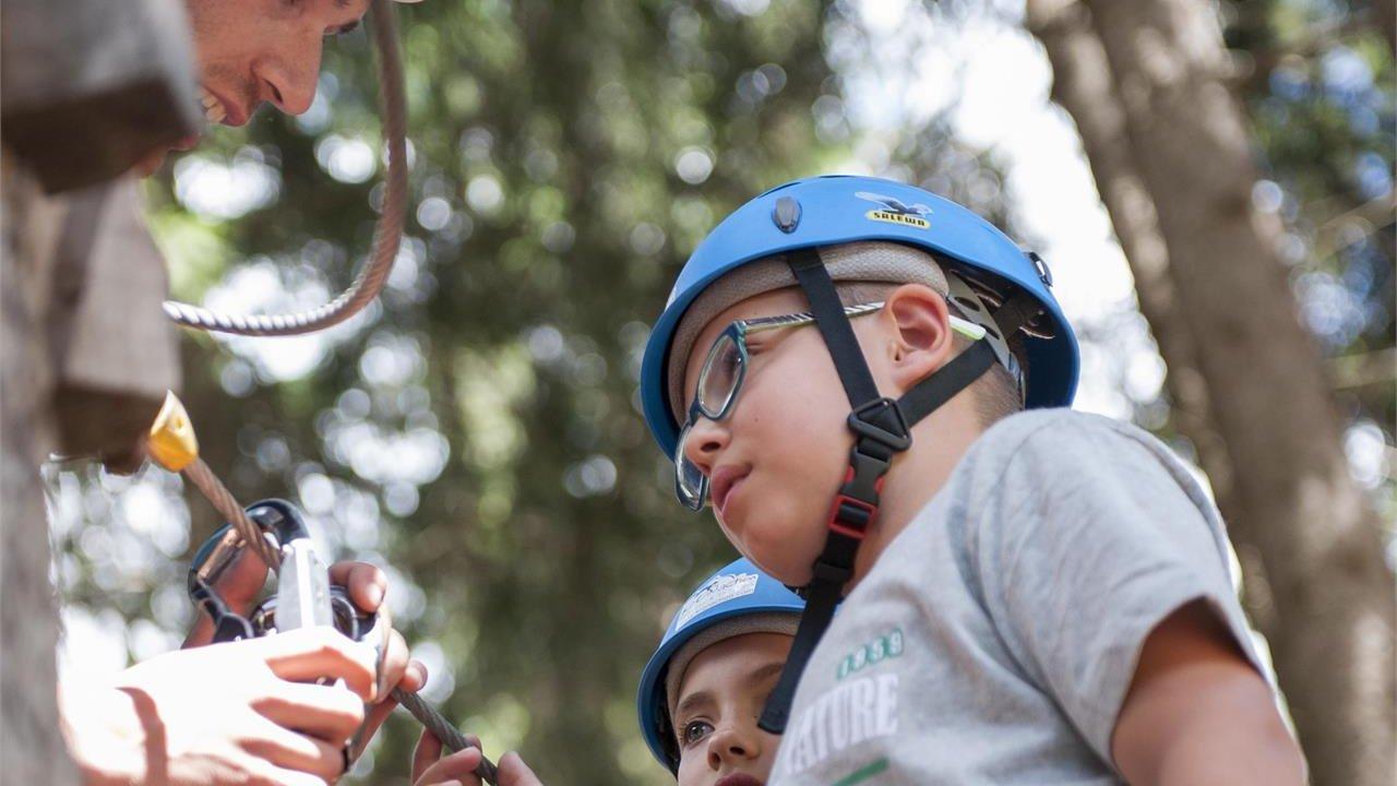 Event Klettern für Kinder