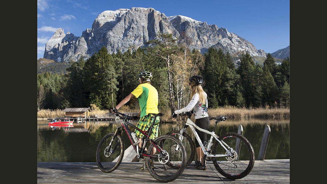 Event Geführte Mountainbike-Tour