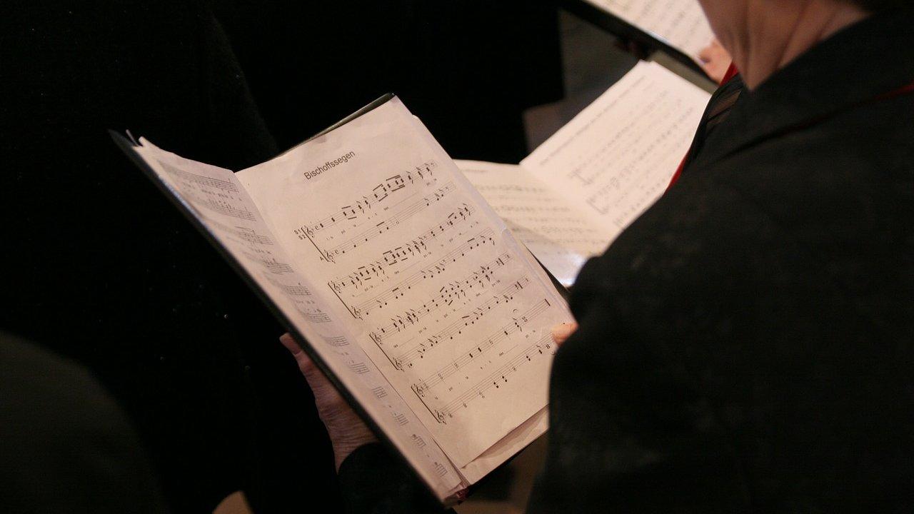 Event Chörefestival - Kirchenkonzert