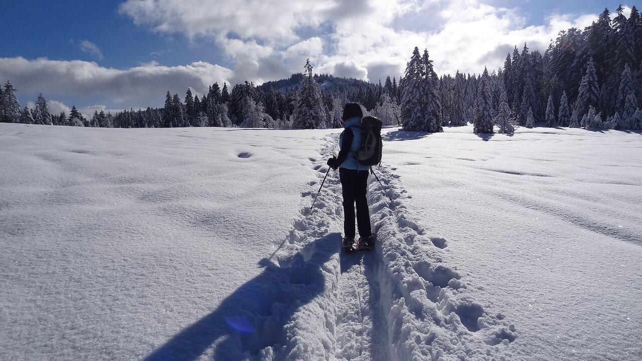Event Guided snowshoe hike - Alpe di Siusi