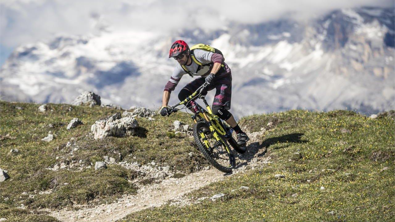 Event MTB Trailtour: Rotwandwiesen